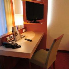Отель Flandrischer Hof удобства в номере фото 11