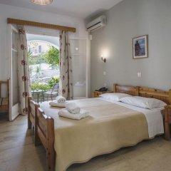 Iliada Beach Hotel 3* Стандартный номер с различными типами кроватей
