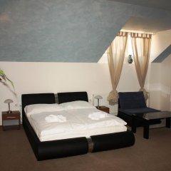 Hotel Koruna 3* Улучшенный номер с различными типами кроватей