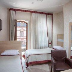Гостиница Palais Royal Odessa Стандартный номер с 2 отдельными кроватями фото 4