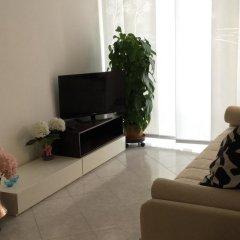 Отель Niguarda Bicocca Flat Италия, Милан - отзывы, цены и фото номеров - забронировать отель Niguarda Bicocca Flat онлайн комната для гостей фото 4