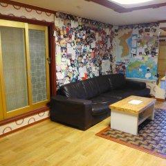 Отель Bong House интерьер отеля фото 3