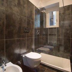Отель Appartamenti Barsantina Италия, Милан - отзывы, цены и фото номеров - забронировать отель Appartamenti Barsantina онлайн ванная фото 2