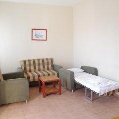 Отель Club Sidar 3* Апартаменты с различными типами кроватей фото 9