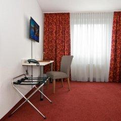 Hotel Astra 3* Номер Комфорт с различными типами кроватей фото 3