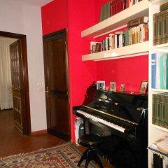 Отель B&b Come A Casa Черрионе интерьер отеля