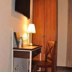 Отель La Ciudadela удобства в номере фото 2