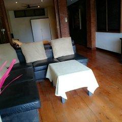 Отель Beachspot комната для гостей фото 3