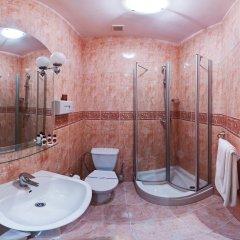 Джинтама Отель Галерея 4* Стандартный номер с различными типами кроватей фото 5
