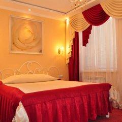Гостиница Арт-Сити комната для гостей фото 3