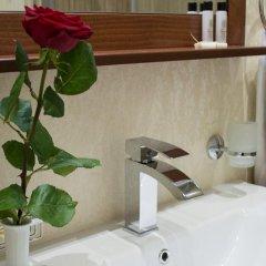Гранд Парк Есиль Отель ванная фото 2