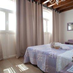 Отель Villa Myosotis Италия, Мирано - отзывы, цены и фото номеров - забронировать отель Villa Myosotis онлайн комната для гостей фото 4