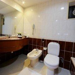 Jonrad Hotel 3* Стандартный номер с двуспальной кроватью фото 6