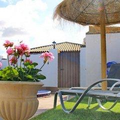 Отель Chalet Muelle Pesquero II Испания, Кониль-де-ла-Фронтера - отзывы, цены и фото номеров - забронировать отель Chalet Muelle Pesquero II онлайн парковка