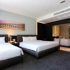 S Ratchada Leisure Hotel Стандартный номер фото 2