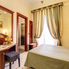 Отель Contilia 3* Стандартный номер с различными типами кроватей фото 3