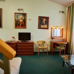 Гостиница Галерея 3* Номер Комфорт разные типы кроватей фото 25