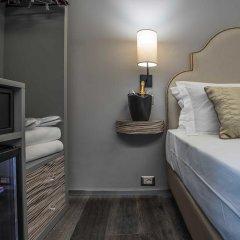 Отель Colonna Suite Del Corso 3* Стандартный номер с различными типами кроватей фото 15