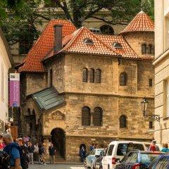 Отель Zatecka N°14 Чехия, Прага - отзывы, цены и фото номеров - забронировать отель Zatecka N°14 онлайн фото 5