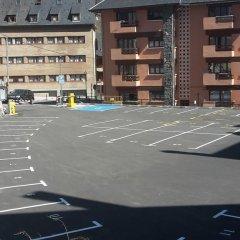 Hotel Viella парковка