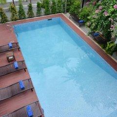 Отель Botanic Garden Villas 3* Номер Делюкс с различными типами кроватей