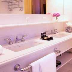 URSO Hotel & Spa 5* Полулюкс с различными типами кроватей фото 12