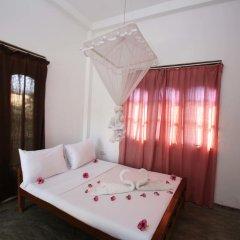 Отель Lahiru Villa 2* Стандартный номер с различными типами кроватей фото 7