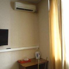 Гостиница Султан-5 Номер Эконом с 2 отдельными кроватями фото 20