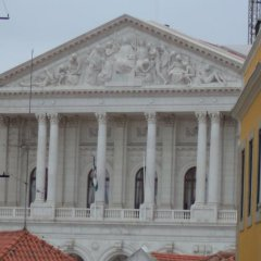 Отель Lisbon Friends Apartments - São Bento Португалия, Лиссабон - отзывы, цены и фото номеров - забронировать отель Lisbon Friends Apartments - São Bento онлайн фото 3