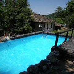 Отель Tacheva Family House - Pool Access Коттедж фото 2