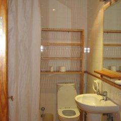 Отель Hostal Sevilla ванная