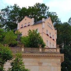 Отель Holiday Apartment Чехия, Карловы Вары - отзывы, цены и фото номеров - забронировать отель Holiday Apartment онлайн фото 4