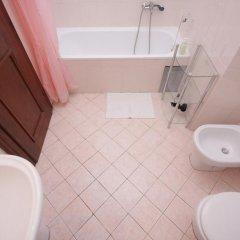 Апартаменты Tomasska Apartments ванная