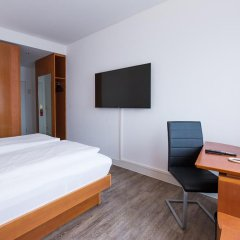 DORMERO Hotel Dresden Airport удобства в номере фото 2