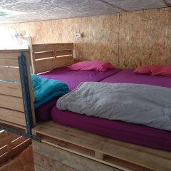 Отель Sleep BKK Стандартный семейный номер с двуспальной кроватью фото 2