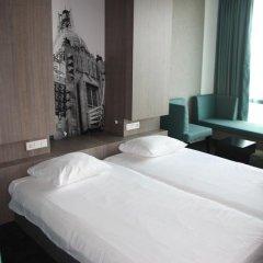 Leonardo Hotel Amsterdam Rembrandtpark 4* Номер Делюкс с различными типами кроватей фото 9