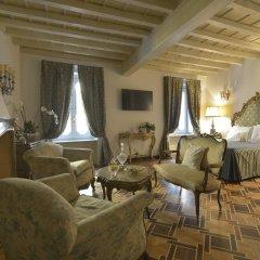 Отель Santa Marta Suites 4* Люкс фото 5
