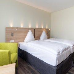 NOVINA HOTEL Wöhrdersee Nürnberg City 4* Номер Комфорт с различными типами кроватей фото 2