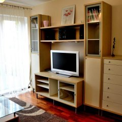 Отель Victus Apartamenty - Apart Сопот комната для гостей фото 4
