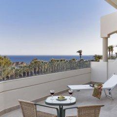 Отель Rodos Princess Beach 4* Представительский люкс фото 4
