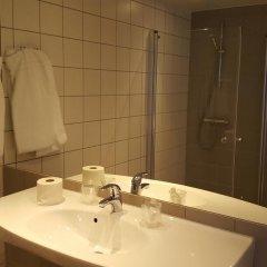 Отель RADIUMHOSPITALET Осло ванная фото 2