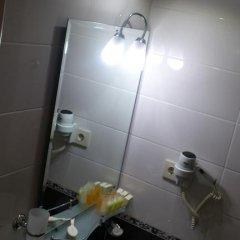 Basileus Hotel 3* Номер Эконом двуспальная кровать фото 5