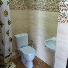 Гостиница Guest House Lesnik ванная
