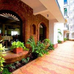 Отель Palmarinha Resort & Suites Гоа фото 4