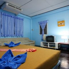 Phuket Backpacker Hostel Стандартный номер