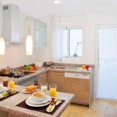 Отель Karibo Punta Cana 4* Улучшенные апартаменты фото 7