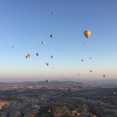 Мини- Castle Inn Cappadocia Турция, Ургуп - отзывы, цены и фото номеров - забронировать отель Мини-Отель Castle Inn Cappadocia онлайн приотельная территория