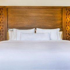 Отель Westin Punta Cana Resort & Club 4* Стандартный номер с различными типами кроватей фото 3