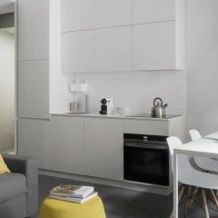 Апартаменты Brera Apartments in Garibaldi в номере