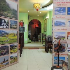 Viet Fun Hotel Ханой детские мероприятия